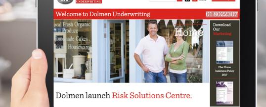 Dolmen Underwriting Launch Risk Solution Centre
